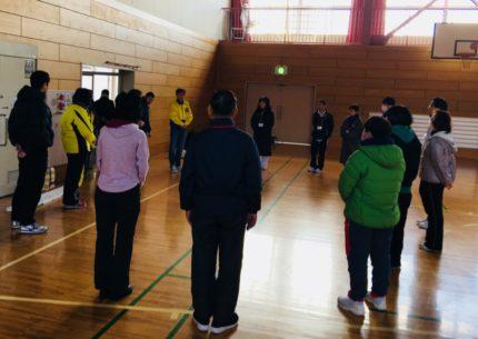 障害者スポーツ指導員初級講習part2